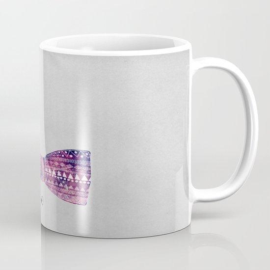how gentle Mug