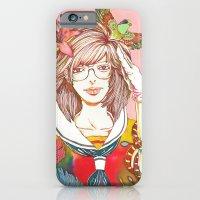 Nirvana iPhone 6 Slim Case