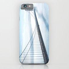 golden gate bridge river iPhone 6 Slim Case