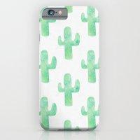 Desert Love iPhone 6 Slim Case