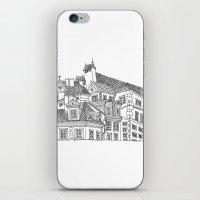 Old Town (Stare Miasto) … iPhone & iPod Skin