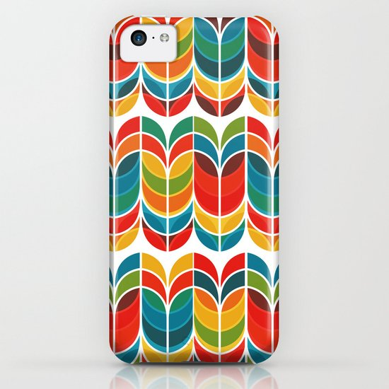 Tulip iPhone & iPod Case
