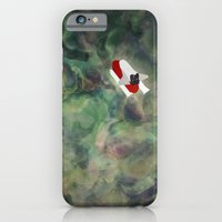 Rocket Ship iPhone 6 Slim Case