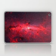 Unidentified Nebula Laptop & iPad Skin