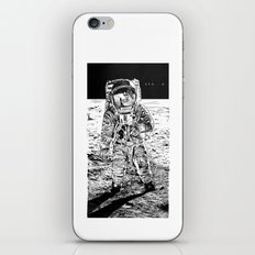 APO11O iPhone & iPod Skin