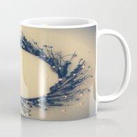 Wreath Mug