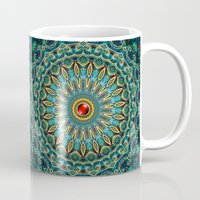 Jewel of the Nile Mug