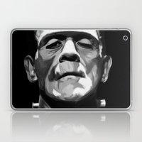 Frankenstien Laptop & iPad Skin