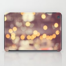 Enchanted Evening iPad Case