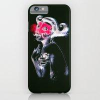 The Demon Queen iPhone 6 Slim Case
