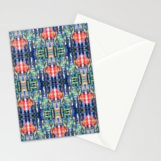 Mixed Signals Stationery Cards