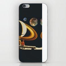 Planetary iPhone & iPod Skin