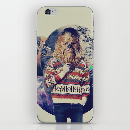 LMV iPhone & iPod Skin