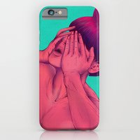 """iPhone & iPod Case featuring """"22-NO.2"""" by Mojo Wang"""