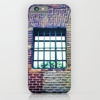 iPhone & iPod Case featuring THE WINDOW by OSCAR GBP