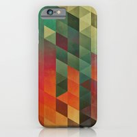 yrrynngg zkyy iPhone 6 Slim Case
