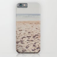 iPhone & iPod Case featuring Solitude by Hello Twiggs