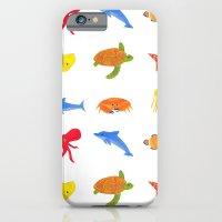 Sea Life! iPhone 6 Slim Case