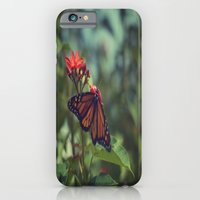 Jolie Jolie iPhone 6 Slim Case