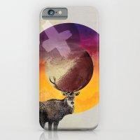 Agonie iPhone 6 Slim Case