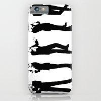 iPhone & iPod Case featuring Trooper Crew by Derek Donovan