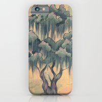 iPhone & iPod Case featuring Crepe Myrtle Tree in Bloom by Christa Rosenkranz