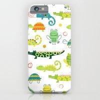 Critters iPhone 6 Slim Case