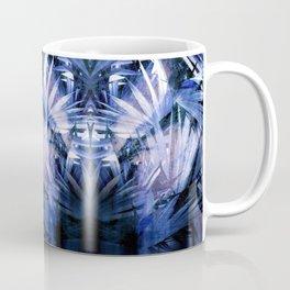 Mug - Palm With Gradient - Eduardo Doreni
