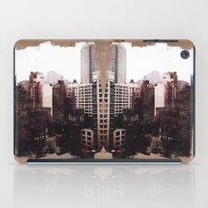 Vanished iPad Case