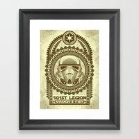 The 501st Framed Art Print