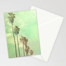 Los Angeles. La La Land photograph Stationery Cards
