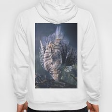 sea fish Hoody