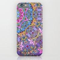 Happy Elegant Summer Cas… iPhone 6 Slim Case