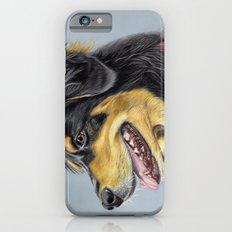 Dog Portrait 1 Slim Case iPhone 6s