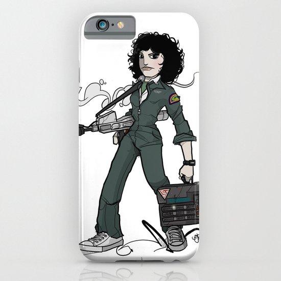 Ripley  iPhone & iPod Case