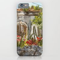 OLD HOUSE iPhone 6 Slim Case