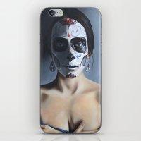 Guadalupe iPhone & iPod Skin