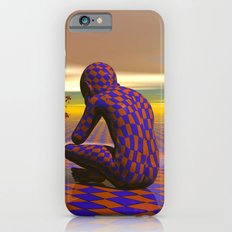 A Day In The Park iPhone 6 Slim Case