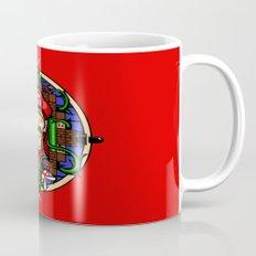 Mario's Melancholy Mug