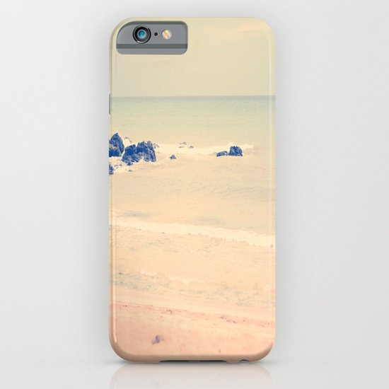 A Dream With You In It iPhone & iPod Case