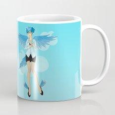 Twitter Mascot Mug