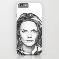 Dr. Cameron-House MD-Jen… iPhone 6 Slim Case