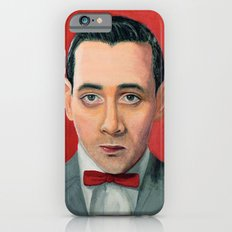 Pee-Wee Herman, A Portra… iPhone 6 Slim Case