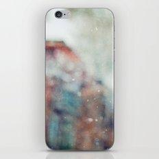 In My Dreams II iPhone & iPod Skin