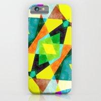 Kaleidab iPhone 6 Slim Case
