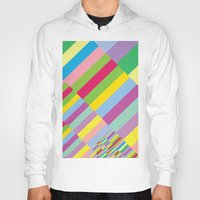 Stairs To Office  [COLOR… Hoody