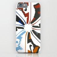 Color Wheel No.001 iPhone 6 Slim Case