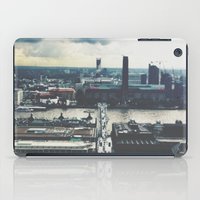 London Below  iPad Case