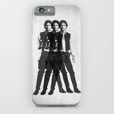 Triple Harrison  iPhone 6 Slim Case