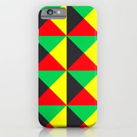 iPhone & iPod Case featuring Vermeyden Pattern by Stoflab